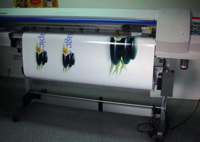 Impression numérique tous formats, agrandissements de photos avec plastification